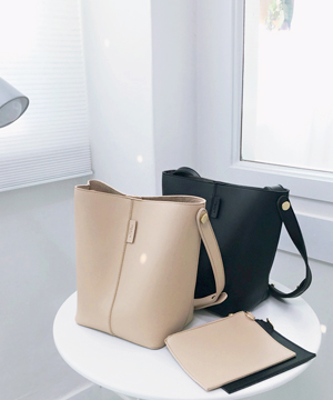 deli bag (+pouch set)