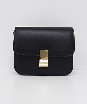 classic mini BAG (BK)