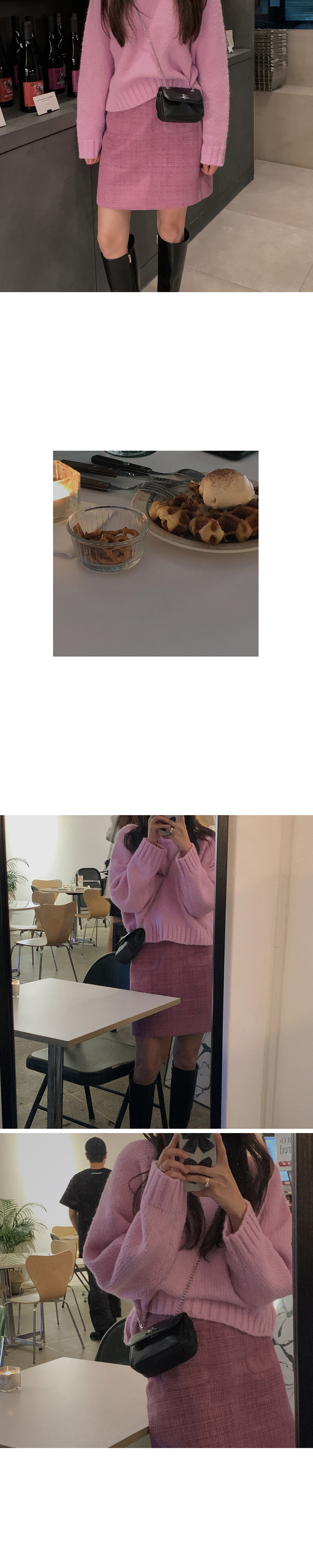 재킷 모델 착용 이미지-S4L1